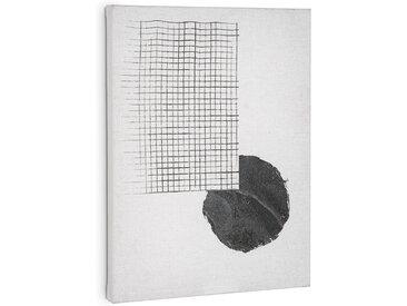 Kave Home - Tableau petit format Prism 30 x 40 cm