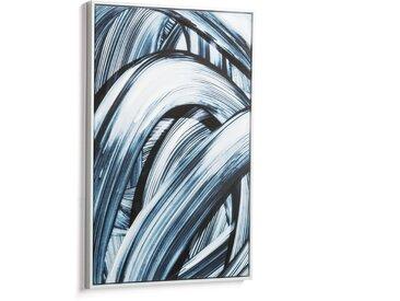 Kave Home - Tableau Hypnotist 60 x 90 cm