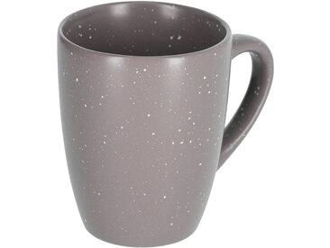 Kave Home - Tasse Aratani gris foncé