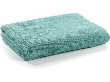 Kave Home - Serviette de bain Miekki turquoise clair
