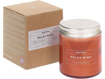 Kave Home - Bougie parfumée Relax Mind