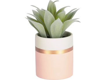Kave Home - Plante artificielle Agave attenuata