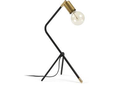 Kave Home - Lampe à poser Jana