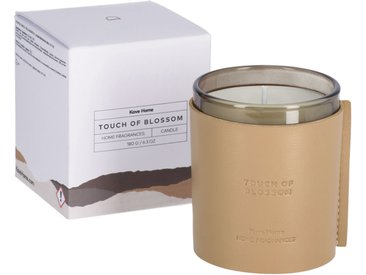 Kave Home - Bougie parfumée Touch of blossom 180 gr