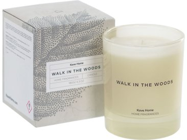 Kave Home - Bougie parfumée Walk in the Woods