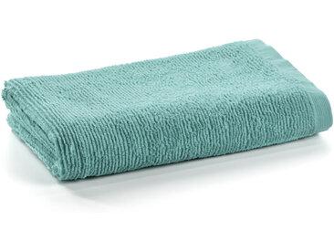 Kave Home - Serviette de toilette Miekki turquoise clair