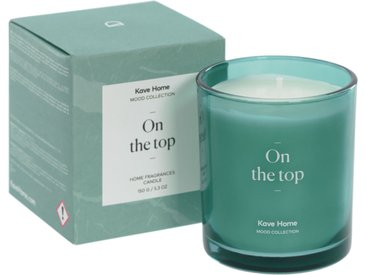 Kave Home - Bougie parfumée On the top