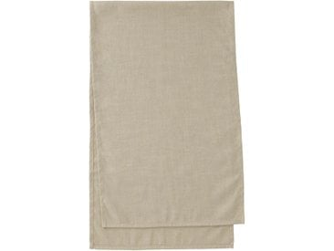 Kave Home - Chemin de table Samay beige