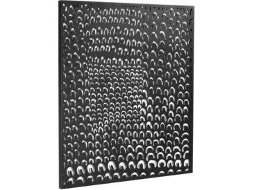 Kave Home - Tableau métallique Cyna 64 x 70 cm