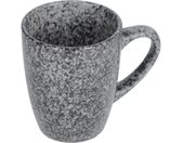 Kave Home - Tasse Airena en céramique noire