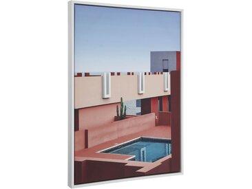 Kave Home - Tableau Leilani 50 x 70 cm