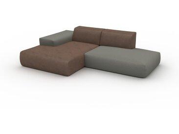 Canapé cuir - Comparez et achetez en ligne | meubles.fr