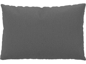 Coussin Beige Sahara - 40x60 cm - Housse en Tissu Fin. Coussin de canapé moelleux