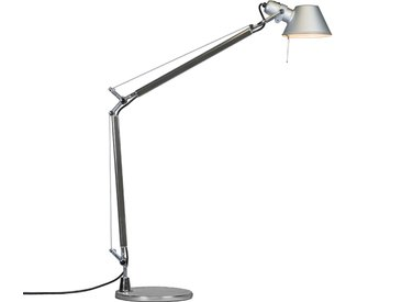 Lampe de table en aluminium réglable - Atemide Tolomeo Tavolo