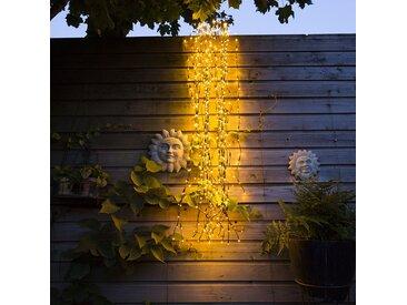 Lumières de Noël Treurwilg LED blanc chaud 2 mètres