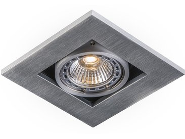 Spot encastré moderne en aluminium de 3 mm d'épaisseur - Qure