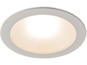 LED encastré Invaser 20W blanc