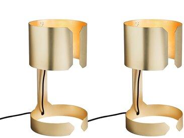 Set de 2 lampes de tables Waltz or