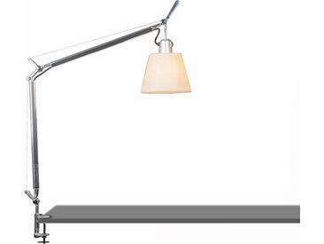 Lampe à pince Artemide Tolomeo Basculante Tavolo