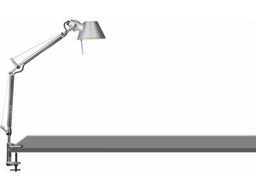 Lampe à pince Artemide Tolomeo Micro Tavolo