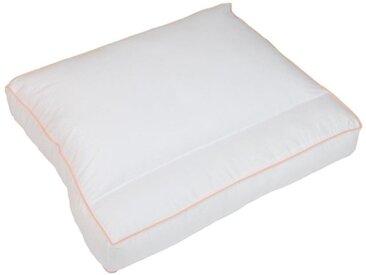 Oreiller BOX fibres polyester 60x70 cm