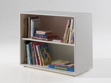 Bibliothèque ALIZE pin blanc