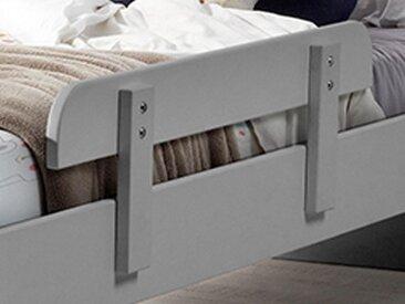 Barrière de lit KIKI gris