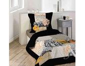Parure de lit enfant Instinct Sauvage 140x200 cm