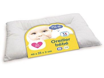 Oreiller bébé P'tit Lit 35x40