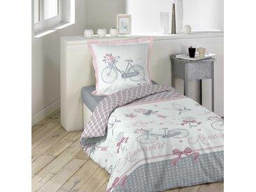 Parure de lit enfant balade 140x200