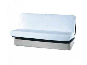 Protège Matelas Molleton 100% Coton pour Clic-Clac 130x190