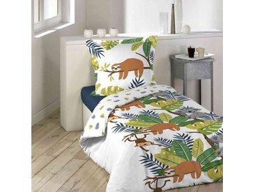 Parure de lit enfant Marley 200x200 cm