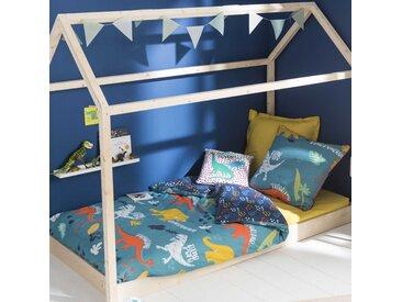 Parure de lit enfant Dinorigolo 140x200 cm