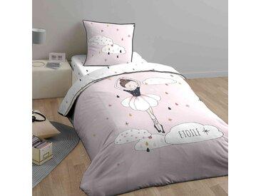 Parure de lit enfant Letoile 140x200 cm