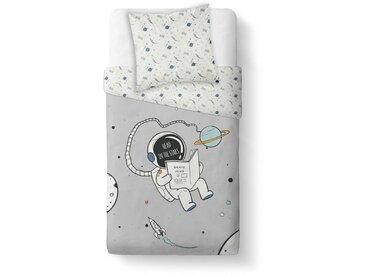 Parure de lit enfant Galaxy 140x200 cm