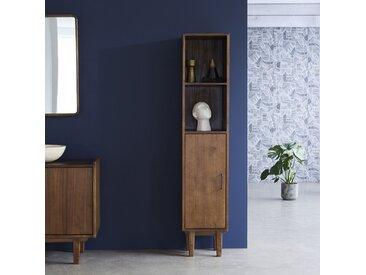 Colonne de salle de bain en bois de mindy 170 VINTAGE