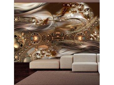 Papier peint - Jewel of Bronze