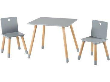 Table et chaises enfant Roba (3 élém.)