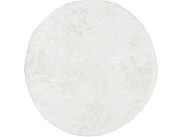 Tapis en peau Tender Circle