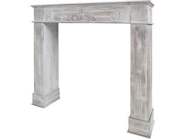 Cadre de cheminée Wilton I