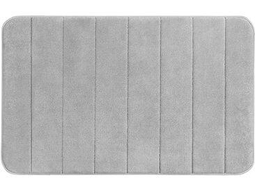 Tapis de bain Memory Foam Stripes