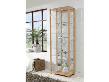 Armoire vitrine Exhibit (éclairage inclu