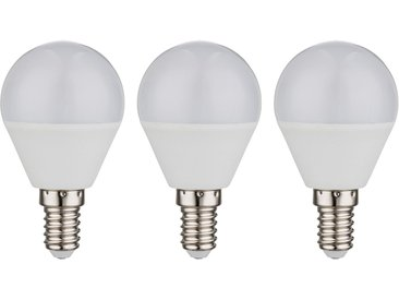 Ampoules LED Novoli (lot de 3)
