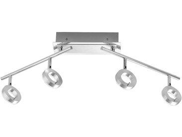 Plafonnier LED Sileda IV