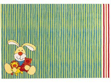 Tapis pour enfant Semmel Bunny