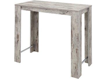 Table haute Bosur