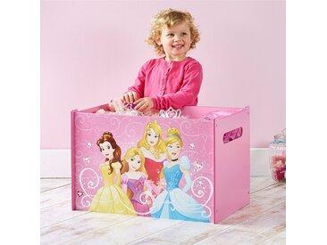 Coffre à jouets Princess