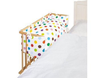 Tour de lit Dots