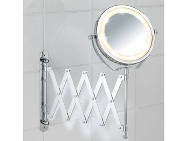 Miroir grossissant lumineux Brolo