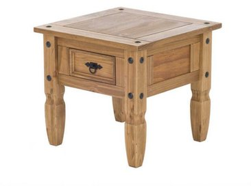 Table d'appoint Zacateca